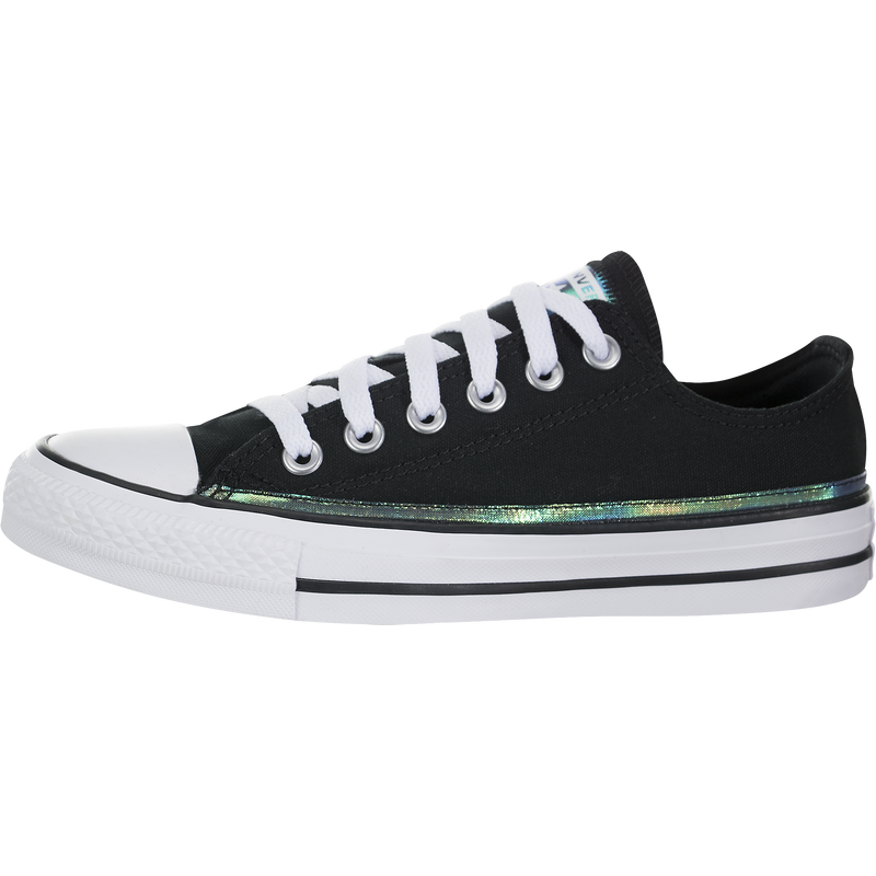 Converse Chuck Taylor All Star Low (Iridescent Stripe)