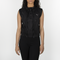 Puma En Pointe Sleeveless Half Zip Jacket