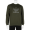 Adidas Outline Crewneck