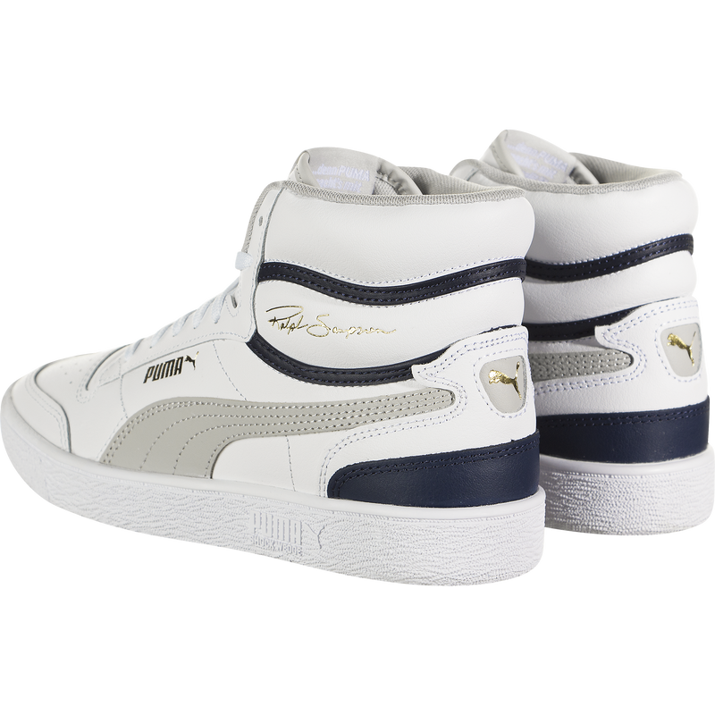 Puma Ralph Sampson Mid (Kids)