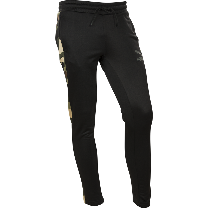 Puma Wild Pack T7 Poly Pants