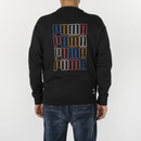 Puma Color Block Crewneck