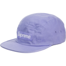 Supreme Washed Chino Twill Camp Cap