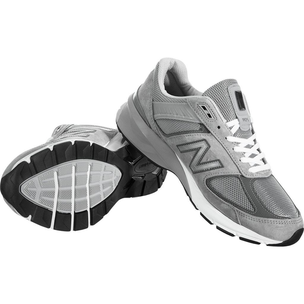 New Balance 990v5 (2E Wide) (Made In