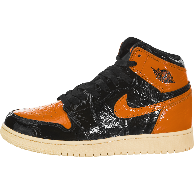 Air Jordan 1 Retro High (OG Shattered Backboard 3.0) (Kids)