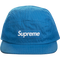 Supreme Overdyed Ripstop Camp Hat