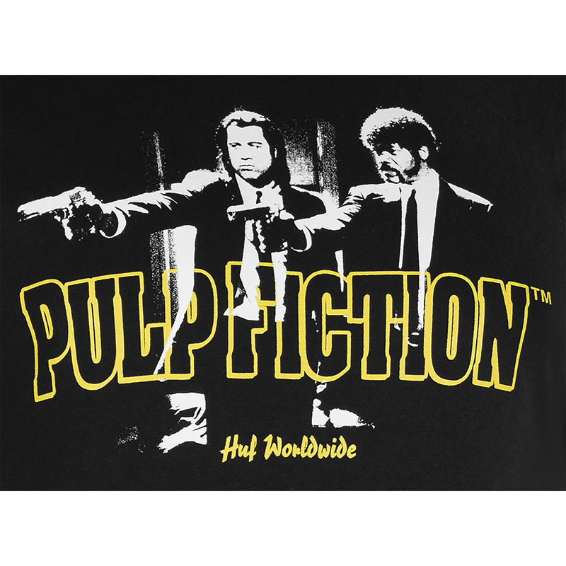 HUF x Pulp Fiction Era T-Shirt