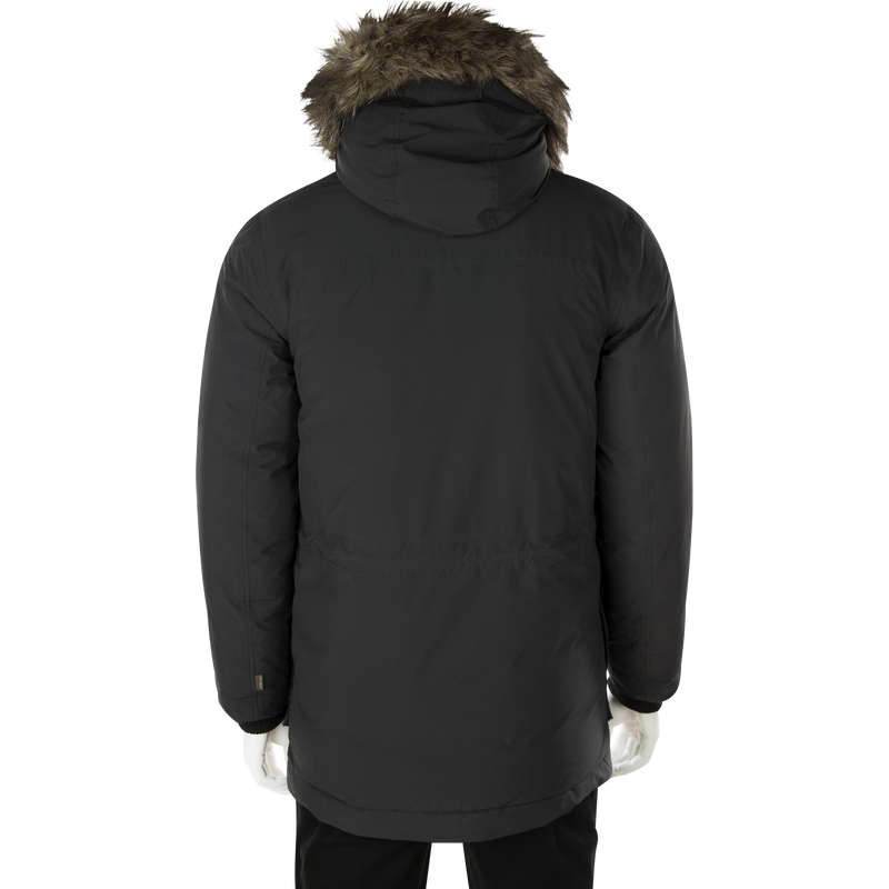 Timberland Scar Ridge Waterproof Parka