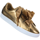 Puma Basket Heart Luxe