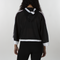 Champion Life Cropped Mesh Hoodie