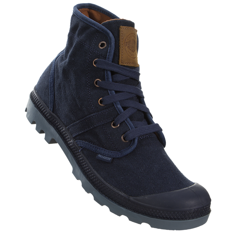 Palladium Pallabrouse LC Boots