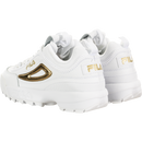 FILA Disruptor II Metallic Accent