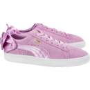 Puma Suede Bow (Kids)