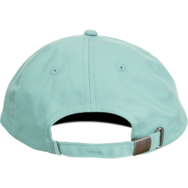Staple Twill Strapback