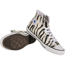 Converse Chuck Taylor All Star High (Zebra)