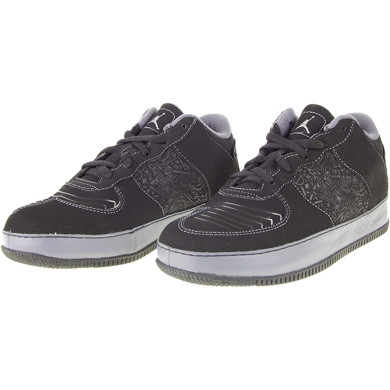 AJF 20 Low (Preschool)