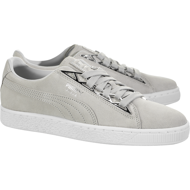 Puma Suede Jewel Metallic