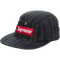 Supreme Button Pocket Camp Cap