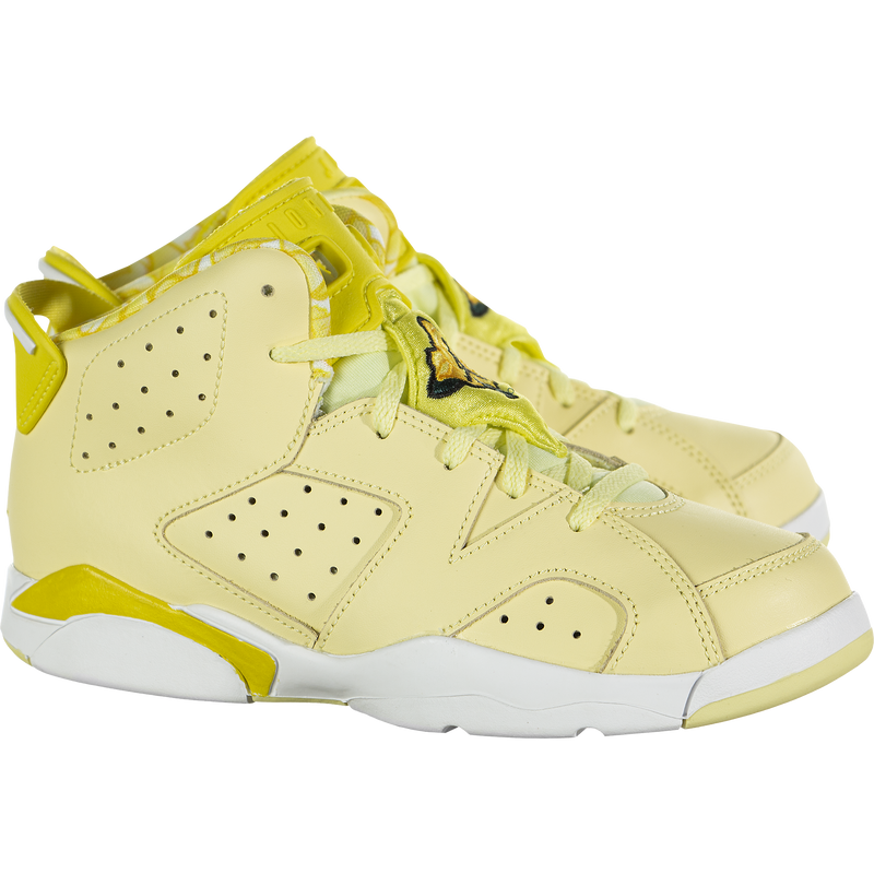 Air Jordan VI (6) Retro (Preschool)