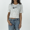 Nike Women's Sportswear Shine Cropped T-Shirt