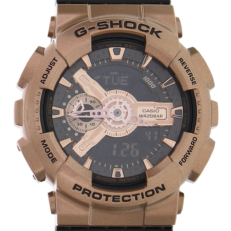 Casio G-Shock X-Large Combi