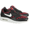 Nike Air Max 1 SE (Plaid) (Kids)