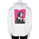 HUF x Pulp Fiction Mia Pullover Hoodie