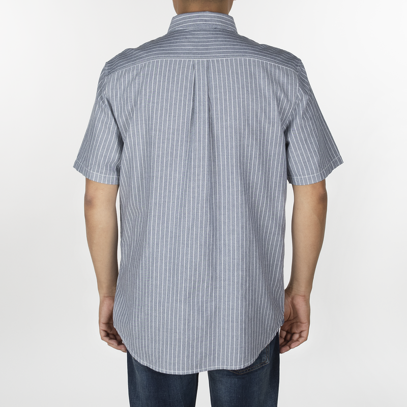Vans Houser SS Button-Up