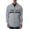 SNEAKERHEAD SNKRHD Zip Hoodie (Made In USA)