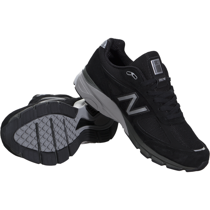 New Balance 990v4 (2E Wide) (Made In USA)