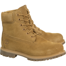 Timberland 6 Inch Premium Suede