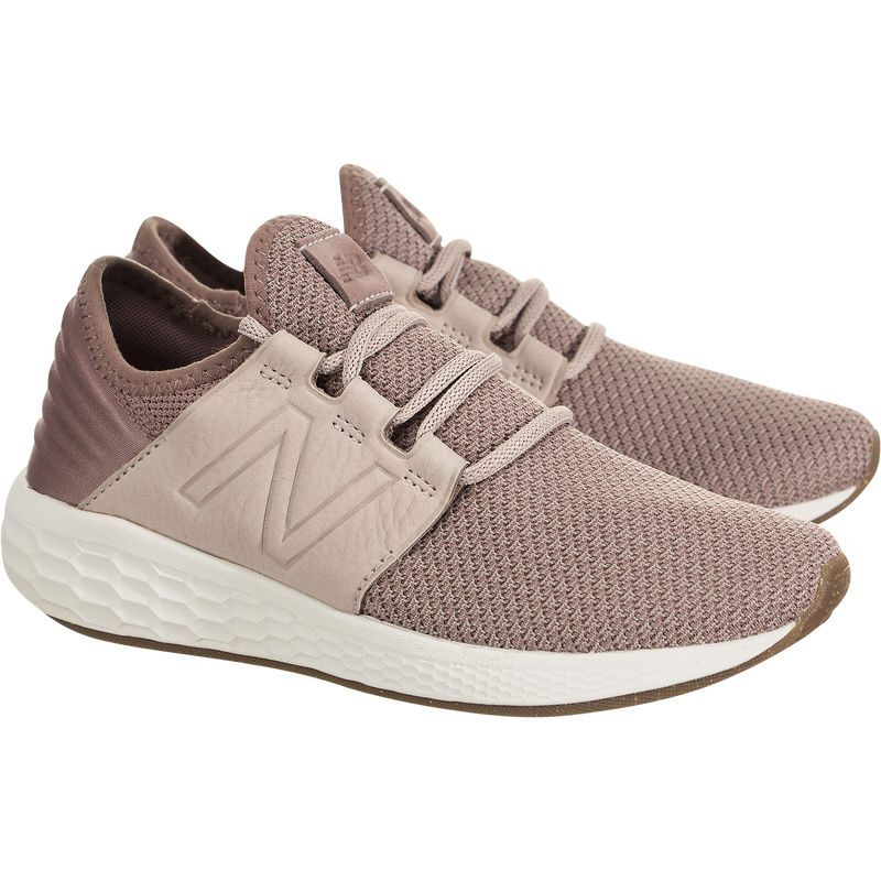 New Balance Women Cruz v2 Nubuck (Fresh Foam)