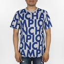 Champion Life All-Over Logo T-Shirt