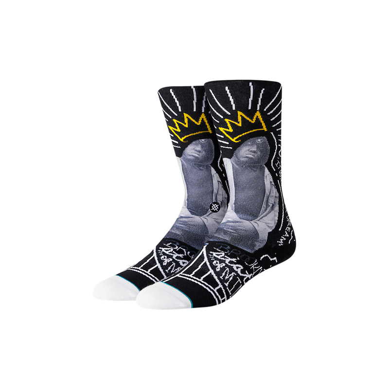 Stance Anthem B.I.G. Socks