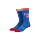 Stance Clippers Jersey Socks