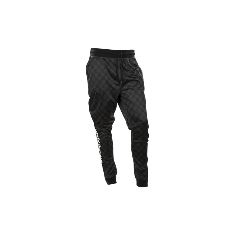 Staple Checkerboard Track Pants