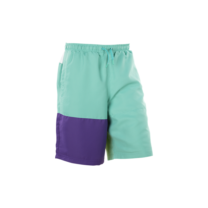 Staple Pigeon World Block Nylon Shorts