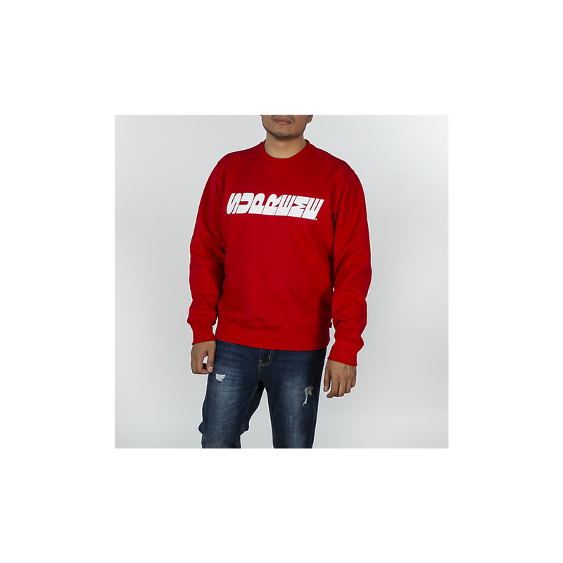 Supreme Breed Crewneck