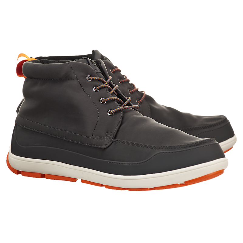 SWIMS George Chukka