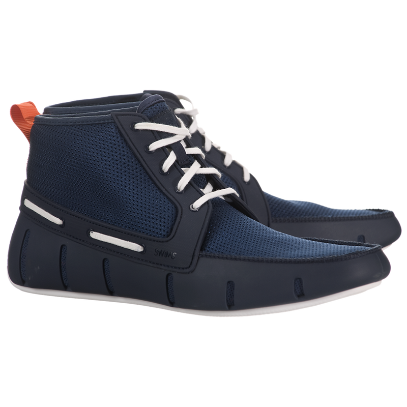SWIMS Sport Loafer High Top