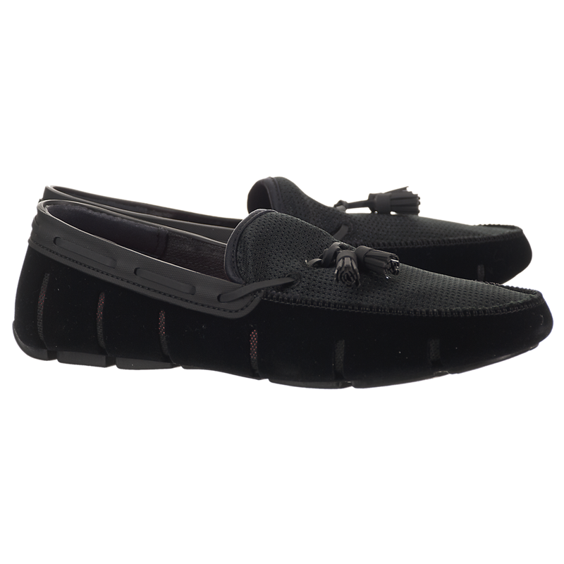 SWIMS Tassel Loafer