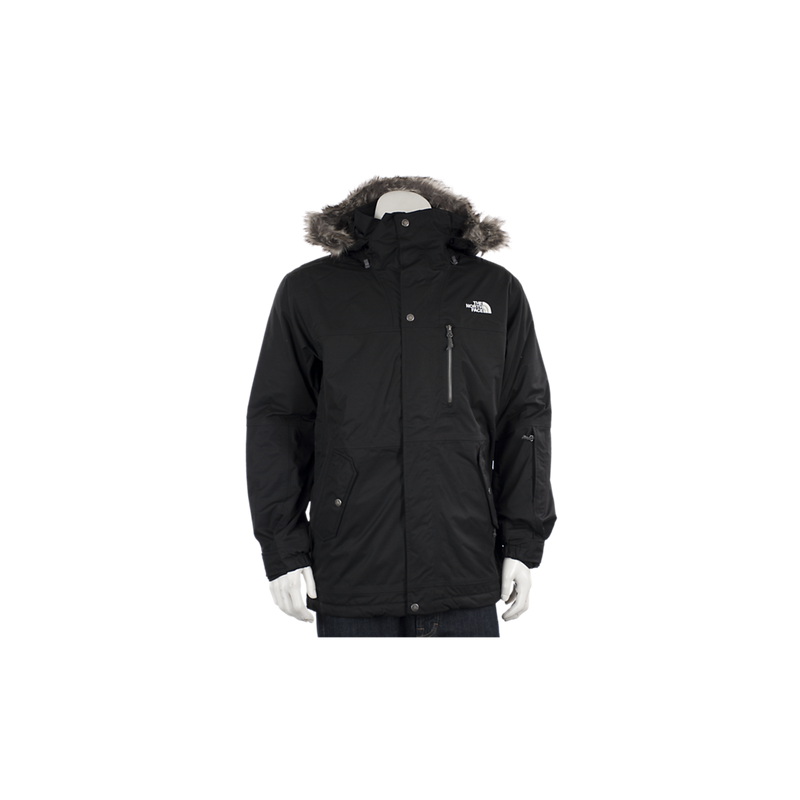 The North Face Amongstit Deluxe Jacket