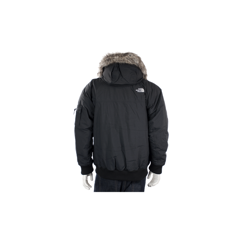 The North Face Gotham 550 Fill Down Jacket