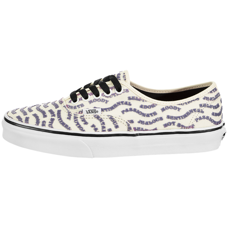 Vans Authentic (Magic Oracle)