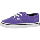 Vans Authentic (Toddler)