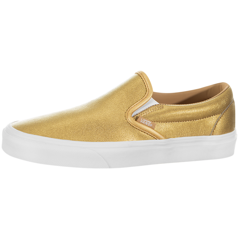 Vans Classic Slip-On (Metallic)