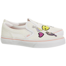 Vans Classic Slip-On (Unicorn Alien) (Preschool)