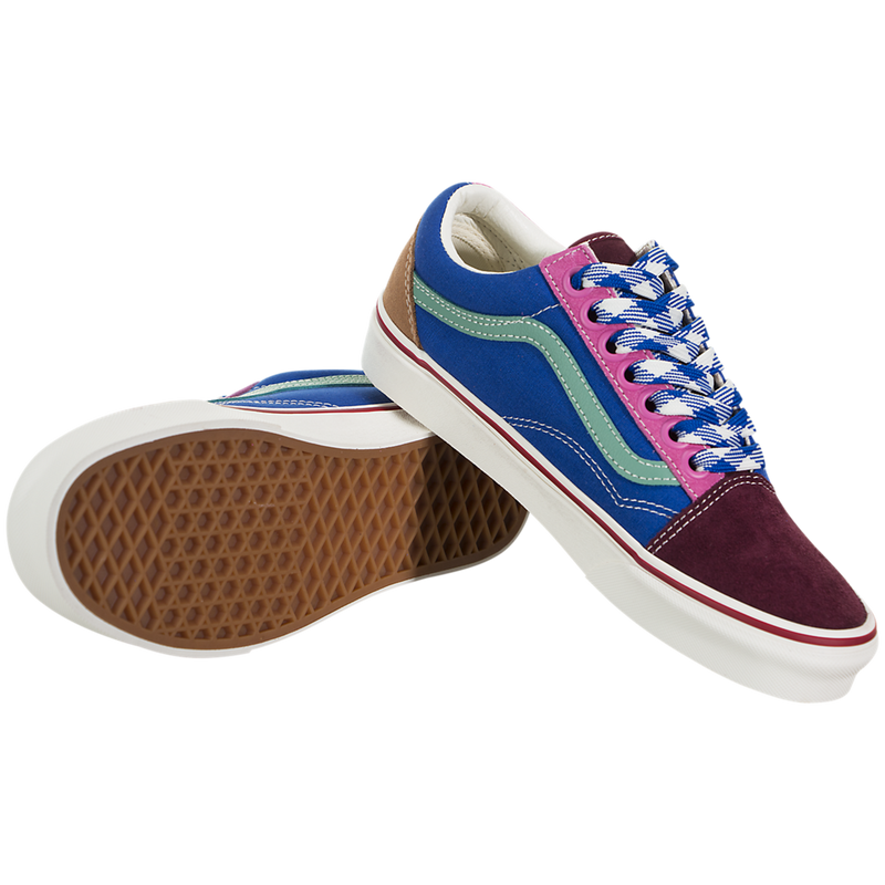 Vans Old Skool (Frayed Laces)