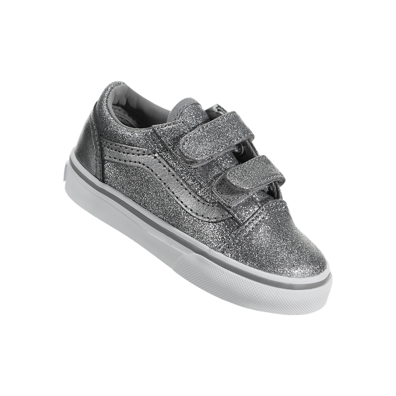 Vans Old Skool Velcro (Toddler)