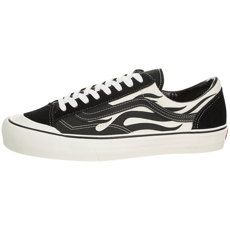 Vans Style 36 SF (Flame) - vn0a3zcjrof